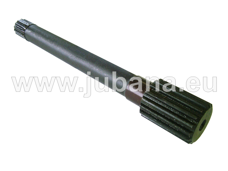 Вал 70-1721113-А силовой передачи МТЗ: продажа, цена в.