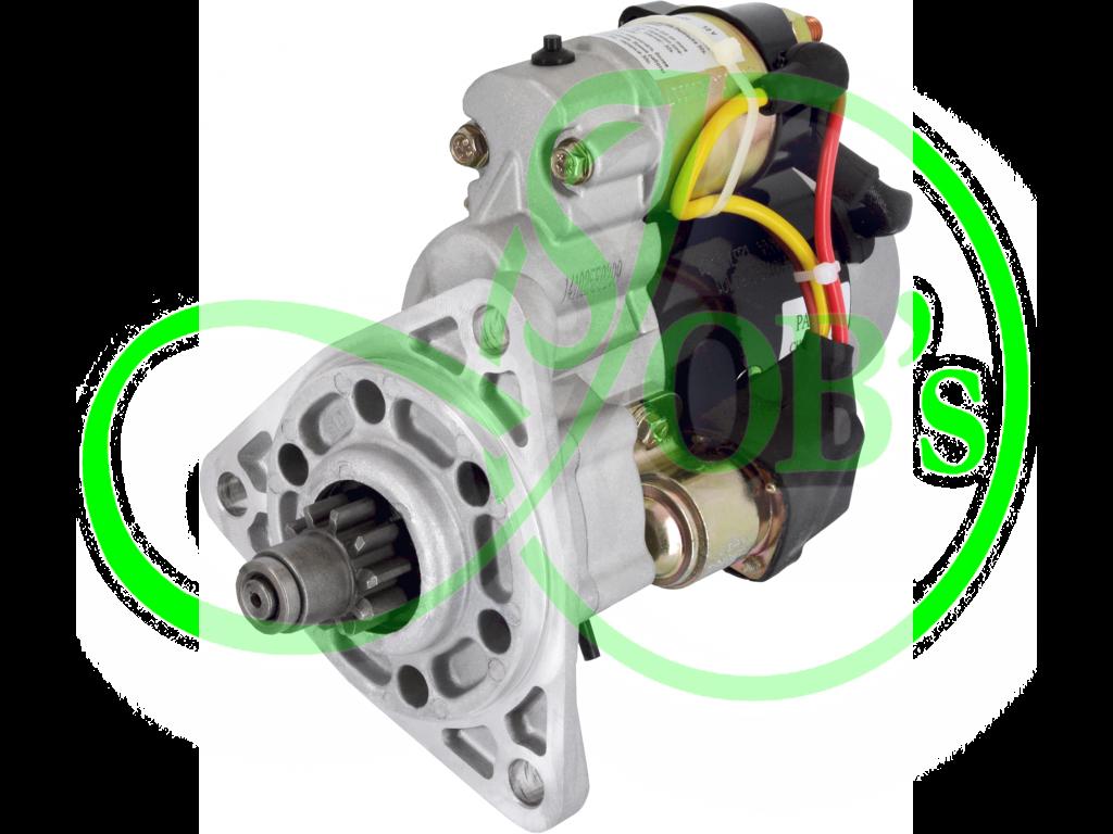 Стартера 24В 5,0 кВт (серия 2437085хх - )